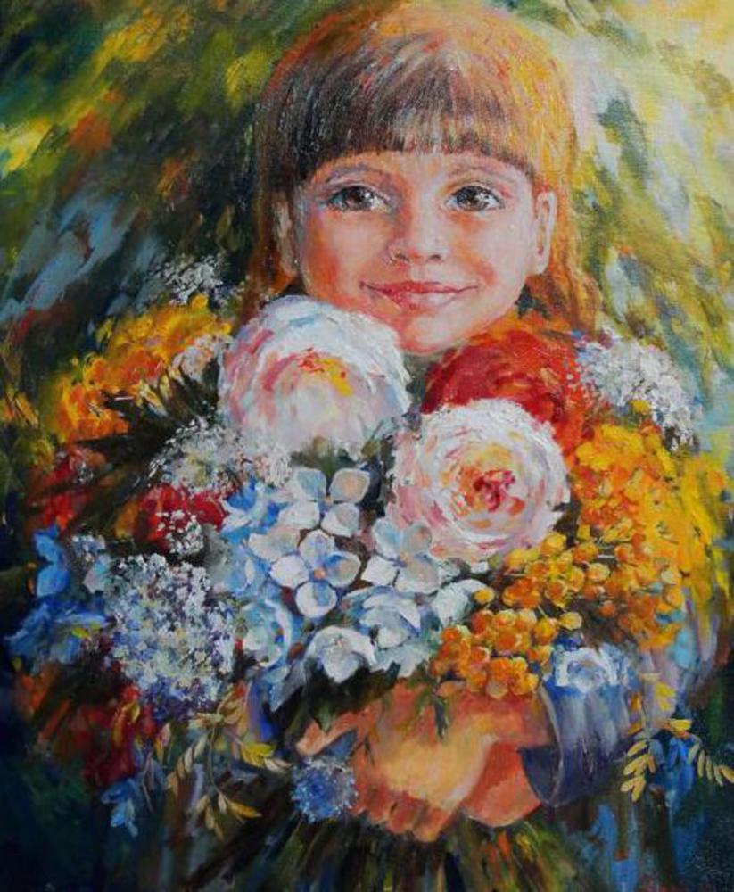 Pupphavaggo Цветы