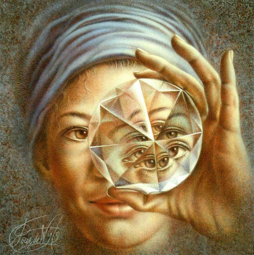 Теософия или эзотерическая философия
