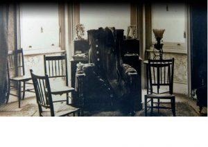 Там, где жила HPB, Уильям К. Джадж