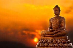 Характер и миссия религии Будды