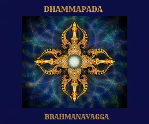 Дхаммапада Брахманавагга