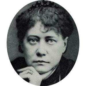 Случай с мадам Блаватской  Мариан Б. Лалл