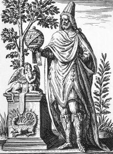 Аполлоний и Махатмы ч.1