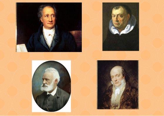 Поэты о реинкарнации в западной литературе  ч. III  Э. Д. Уолкер