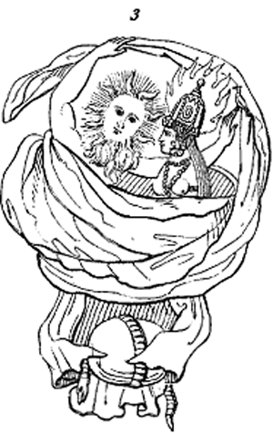 Индийский символизм ч.III - Исаак Мейер