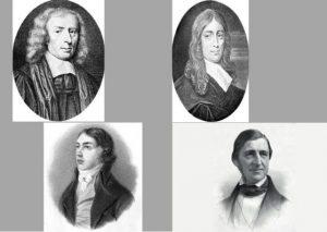 Реинкарнация в западной литературе, в поэзии платоников  ч. IV  Э. Д. Уолкер