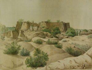 Из пещер и дебрей Индостана Первая серия Письмо 13 Блаватская Е. П.