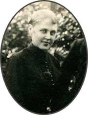 Письма Веры Джонстон (Желиховской). Письмо сёстрам от 13/26 марта 1908 г.
